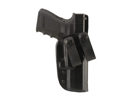 Blade-Tech PDS Inside the Waistband Holster Right Hand Glock 17, 22, 31 Kydex Black