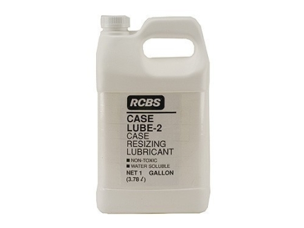 RCBS Case Lube-2 One Gallon Liquid