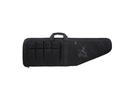 "Colt Modern Sporting Rifle Standard Tactical Rifle Case 35"" Nylon Black"