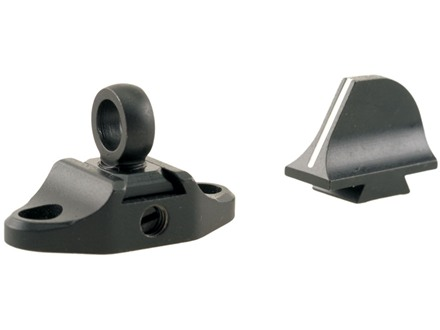XS Ghost-Ring Hunting Sight Set Ruger 10/22 Steel Matte