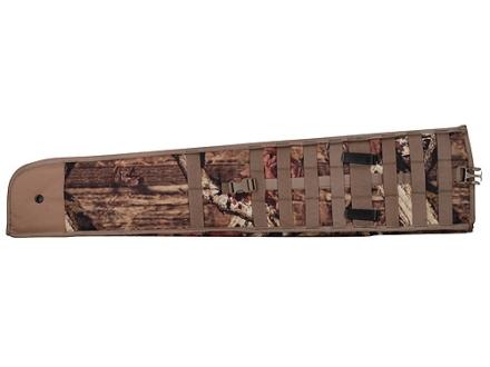Eberlestock Side Scoped Rifle Scabbard Polyester