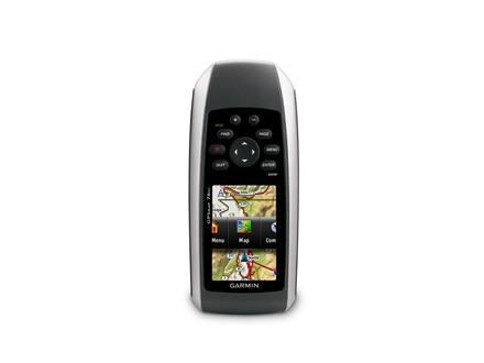 Garmin GPSMAP 78sc Handheld GPS Unit