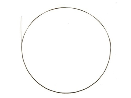 "Grobet Music Wire Spring Stock .020 Diameter 36"" Long"