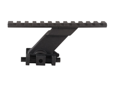 ProMag Picatinny-Sytle Scope Base Galil Matte