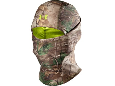 Under Armour Scent Control ColdGear Hood