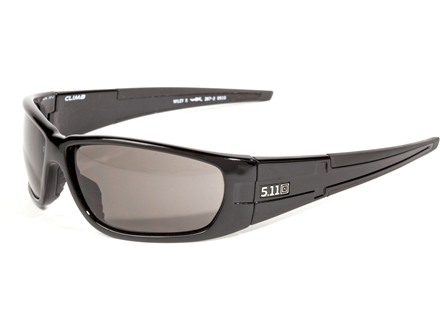 5.11 Climb Sunglasses Smoke Lens