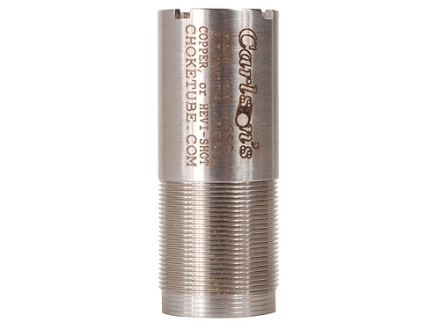 Carlson's Flush Mounted Choke Tube Remington Rem Choke 12 Gauge