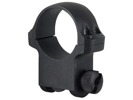 "Ruger 1"" Ring Mount 5BHM Matte High"