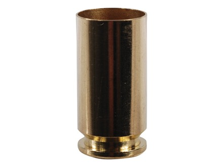 Federal Premium Reloading Brass 40 S&W Bag of 100