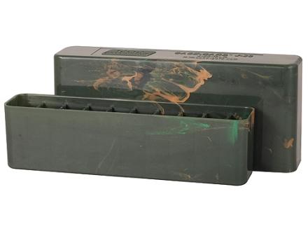 MTM Slip-Top Ammo Box 7mm Winchester Short Magnum (WSM), 300 Winchester Short Magnum (WSM), 45-70 Government 20-Round Plastic
