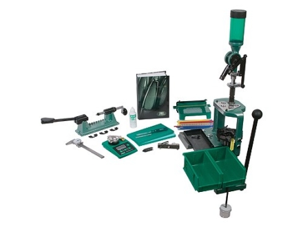 RCBS Pro2000 Progressive Press Deluxe Kit