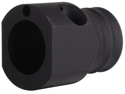 "DPMS Gas Block AR-15, LR-308 Bull Barrel .936"" Inside Diameter Aluminum Matte"