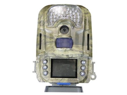 UWAY NightXplorer NX80HD Infared Game Camera 8.0 Megpixel with Viewing Screen HCO Stem Camo
