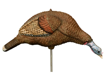 H.S. Strut The Temptress Turkey Decoy Rubber