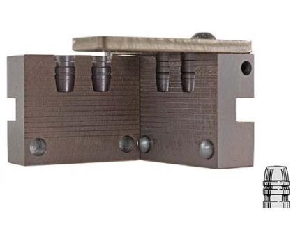 Saeco 2-Cavity Bullet Mold #325 32 Caliber (313 Diameter) 95 Grain Semi-Wadcutter