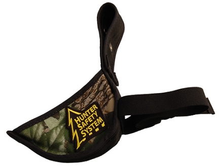 Hunter Safety System Treestand Bow Holster Polyester Realtree AP Camo