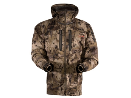 Sitka Gear Men's Pantanal Waterproof Insulated Parka Polyester