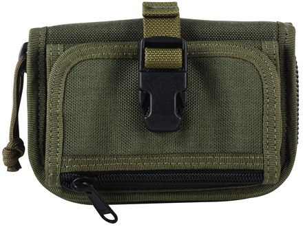 Maxpedition Rat Wallet Nylon Olive