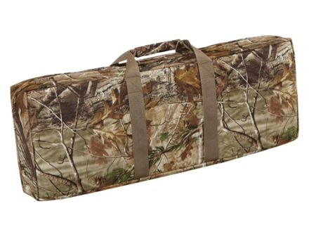 Buck Commander Modular Firearms Gun Case Nylon Realtree AP Camo