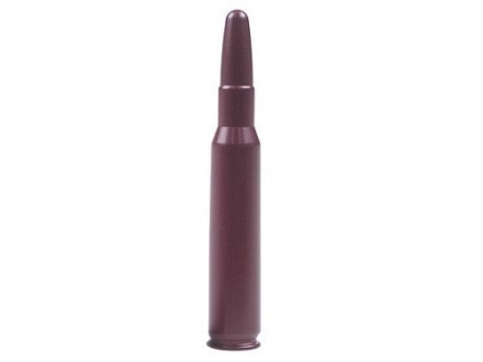 A-ZOOM Action Proving Dummy Round, Snap Cap 7x57mm Mauser (7mm Mauser) Aluminum Package of 2