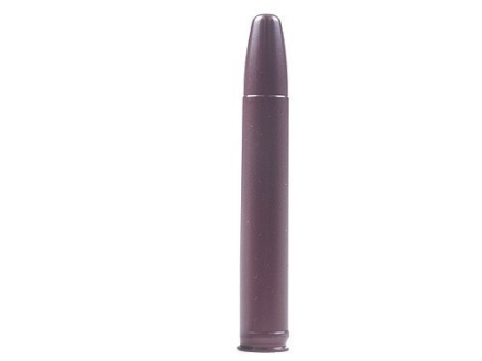 A-ZOOM Action Proving Dummy Round, Snap Cap 458 Winchester Magnum Aluminum Package of 2