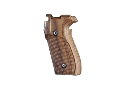Hogue Fancy Hardwood Grips Sig Sauer P228, P229 Checkered Pau Ferro