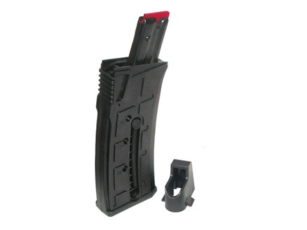 Mossberg Magazine Mossberg 702 Plinkster 22 Long Rifle 25 Round Synthetic Black with Loader