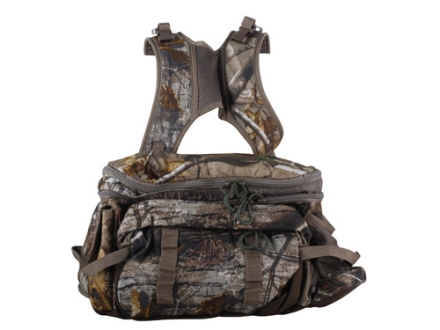 Alps Outdoorz Pathfinder Z 4-in-1 Backpack Polyester Realtree AP Camo