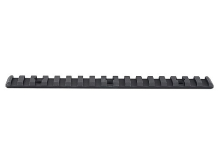 "Yankee Hill Machine Picatinny Rail  7"" Fits Yankee Hill Customizable Free Float Carbine Length Handguard Aluminum Matte"
