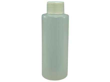 Tipton Flip Top Solvent Bottles 4 oz Package of 3