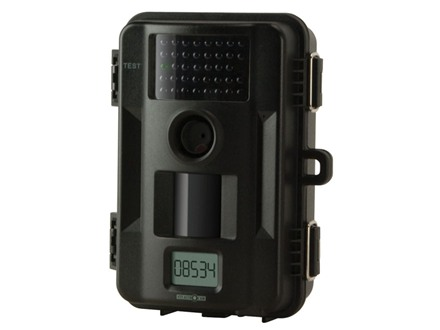 Stealth Cam Unit X Infrared 8 Megpixel Game Camera with 8 AA batteries and 4 GB SD Card Next G1 Camo