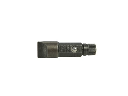 Chapman Slotted Screw Bit