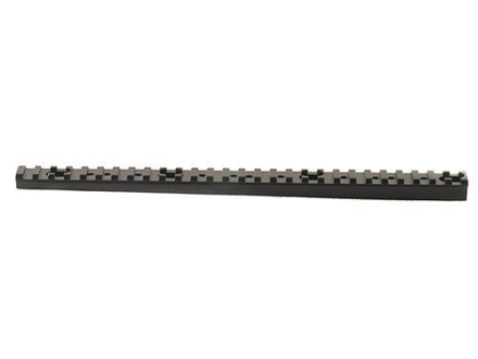 John Masen Picatinny-Style Accessory Rail AR-15 Blue