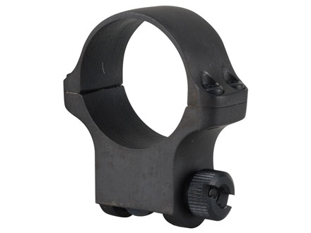 Ruger 30mm Ring Mount 5B30HM Matte High