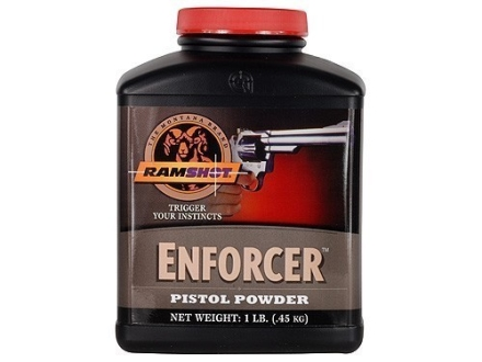 Ramshot Enforcer Smokeless Powder