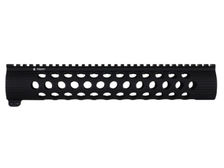 Troy Industries TRX Extreme Battle Rail Modular Free Float Handguard DPMS LR-308 with Low Profile Upper Receiver