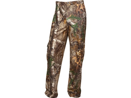 "Rocky Men's ProHunter Pants Polyester Realtree Xtra Camo XL 39-42 Waist 32"" Inseam"