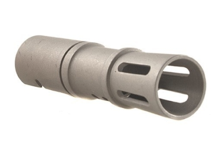John Masen Muzzle Brake Ruger Mini-30 Pre-2005 Stainless Steel