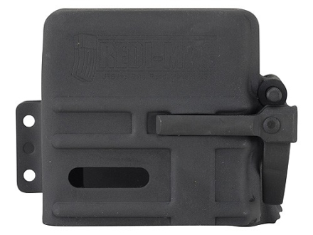 Boonie Packer REDI-MAG MKI Magazine Holder with Bolt Catch Extension Polymer Black