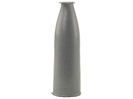 "Cratex Abrasive Point Bullet Shape 9/32"" Diameter 1"" Long 1/16"" Arbor Hole Extra Fine Bag of 20"