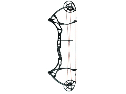 "Bear Archery Empire Compound Bow Right Hand 60-70 lb 24""-31"" Draw Length Black"