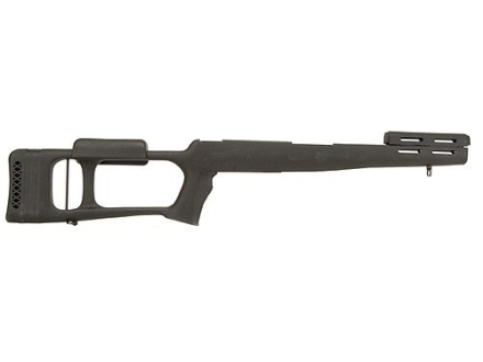 Choate Dragunov Rifle Stock SKS Synthetic Black