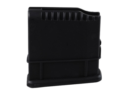 Howa Detachable Magazine for Howa Trigger Guard 223 Remington 5-Round