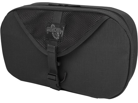 Maxpedition Tactical Toiletries Bag Nylon Black