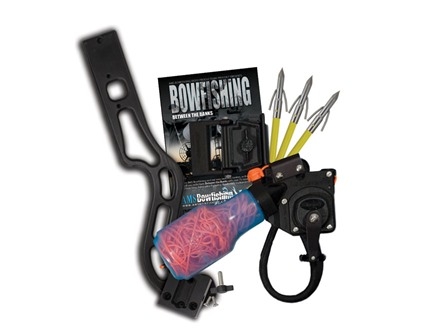 AMS Crossbow Bowfishing Kit Right Hand