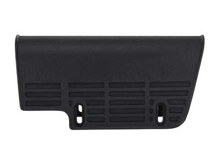 Advanced Technology Adjustable Cheek Rest Fits ATI Collapsible Stocks Polymer Black