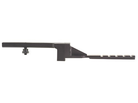 EOTech AR-15 Adjustable Cantilever Co-Witness Weaver-Style Base Matte