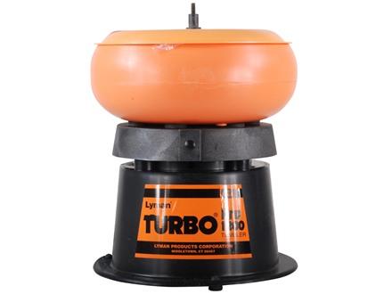 Lyman Turbo 1200 PRO Sifter Case Tumbler