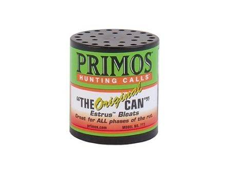 "Primos ""The Original Can"" Deer Call"