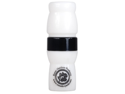Reese Outdoor Products Squealer/Rodent Open Reed Predator Call Polymer White